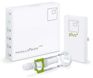 phallosan anleitung