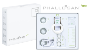 Phallosan Forte, Penis Vergrößerung ohne OP